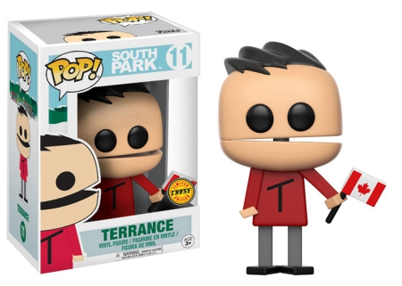 Ultimate Funko Pop South Park Vinyl Figures Guide 14