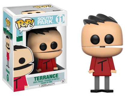 Ultimate Funko Pop South Park Vinyl Figures Guide 13