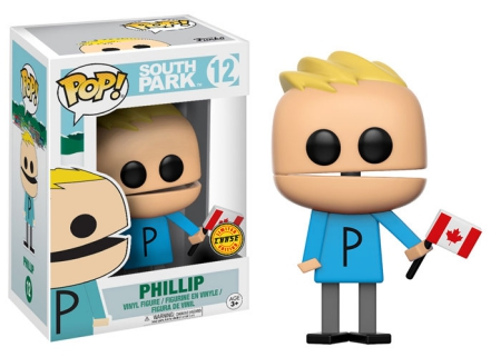 Ultimate Funko Pop South Park Vinyl Figures Guide 16