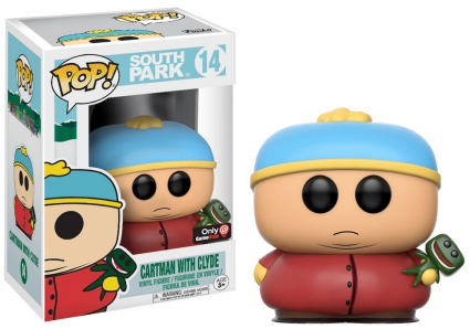 Ultimate Funko Pop South Park Vinyl Figures Guide 18