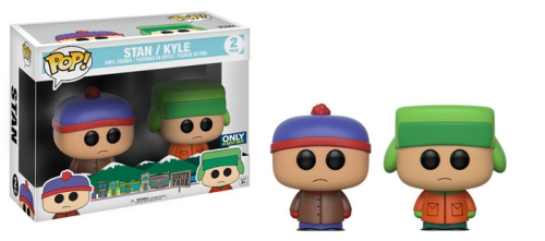Ultimate Funko Pop South Park Vinyl Figures Guide 27