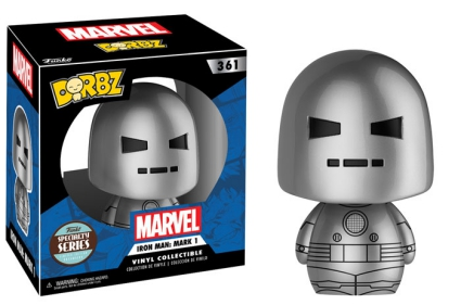 Ultimate Funko Specialty Series Figures Checklist and Gallery 52