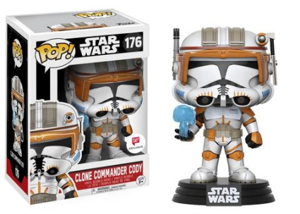 Ultimate Funko Pop Star Wars Figures Checklist and Gallery 207
