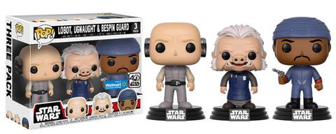 Ultimate Funko Pop Star Wars Figures Checklist and Gallery 490