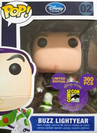 Ultimate Funko Pop Toy Story Figures Gallery and Checklist 4