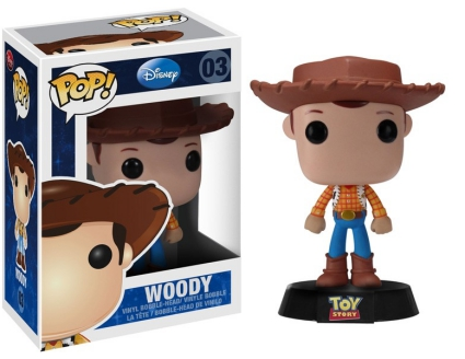 Ultimate Funko Pop Toy Story Figures Gallery and Checklist 6