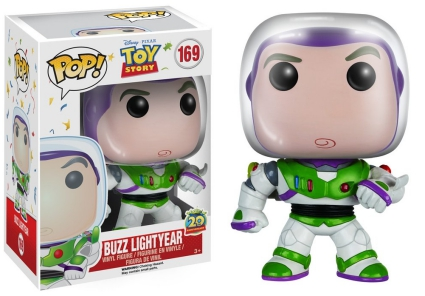 Ultimate Funko Pop Toy Story Figures Gallery and Checklist 20