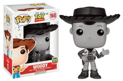 Ultimate Funko Pop Toy Story Figures Gallery and Checklist 19
