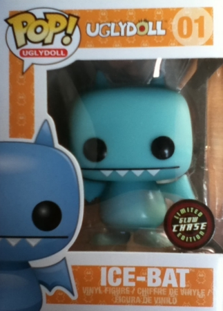 Ultimate Funko Pop Uglydoll Figures Checklist and Gallery 22
