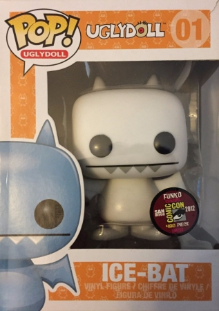 Ultimate Funko Pop Uglydoll Figures Checklist and Gallery 23