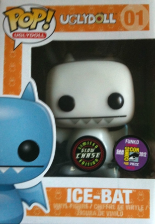 Ultimate Funko Pop Uglydoll Figures Checklist and Gallery 24