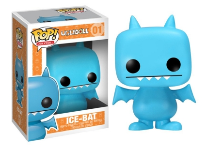 Funko Pop Uglydoll Checklist Gallery Exclusives List