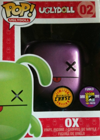 Ultimate Funko Pop Uglydoll Figures Checklist and Gallery 28