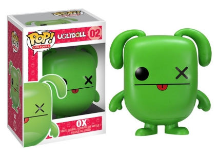 Ultimate Funko Pop Uglydoll Figures Checklist and Gallery 25