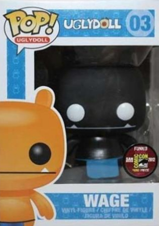 Ultimate Funko Pop Uglydoll Figures Checklist and Gallery 30