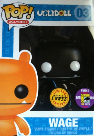 Ultimate Funko Pop Uglydoll Figures Checklist and Gallery 31