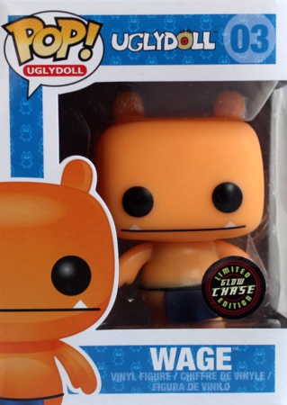 Ultimate Funko Pop Uglydoll Figures Checklist and Gallery 32