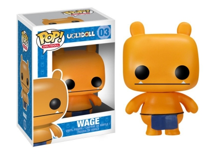 Ultimate Funko Pop Uglydoll Figures Checklist and Gallery 29