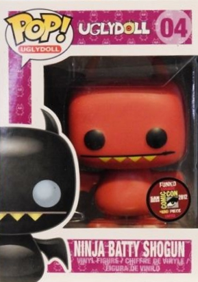 Ultimate Funko Pop Uglydoll Figures Checklist and Gallery 35