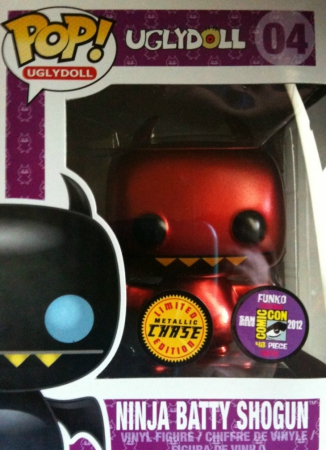 Ultimate Funko Pop Uglydoll Figures Checklist and Gallery 36