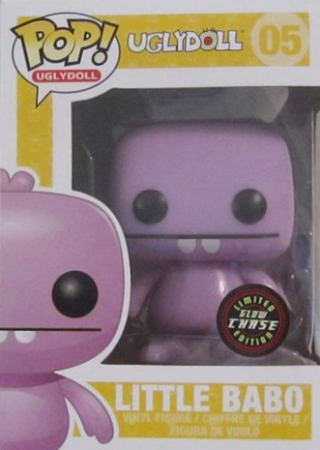 Ultimate Funko Pop Uglydoll Figures Checklist and Gallery 38