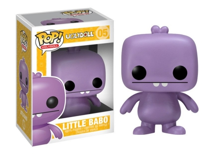 Ultimate Funko Pop Uglydoll Figures Checklist and Gallery 37
