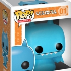 Ultimate Funko Pop Uglydoll Figures Checklist and Gallery