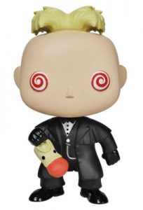 Funko Pop Who Framed Roger Rabbit