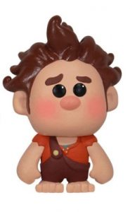 Funko Pop Wreck-It Ralph Figures Checklist and Gallery 1