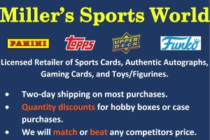 Millers sports world 300×200