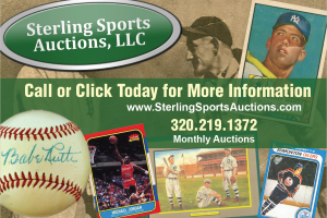 Sterling Sports Auctions 300×200