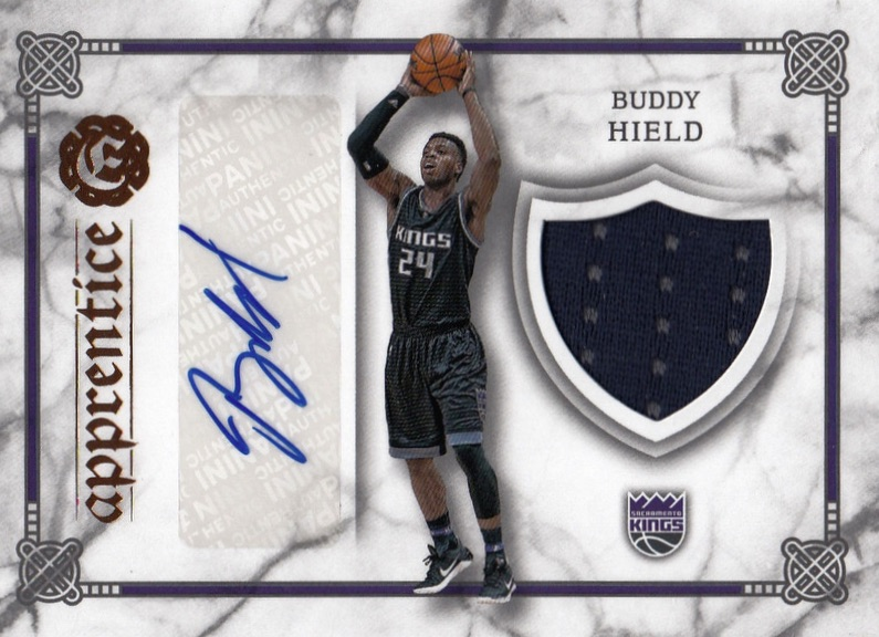 2016-17 Panini Excalibur Basketball Cards 26