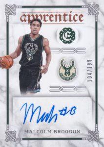 2016-17 Panini Excalibur Basketball Cards 24