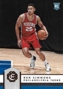 2016-17 Panini Excalibur Basketball Cards 24
