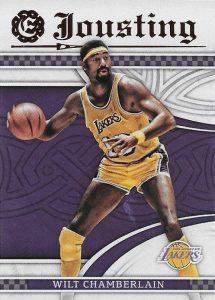 2016-17 Panini Excalibur Basketball Cards 30
