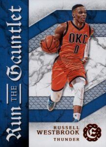 2016-17 Panini Excalibur Basketball Cards 36