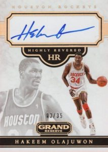 2016-17 Panini Grand Reserve Basketball Cards 26