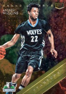 2016-17 Panini Grand Reserve Basketball Cards 30