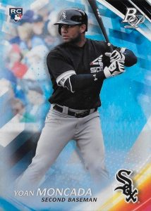 2017 Bowman Platinum Baseball Variations Gallery and Guide 5