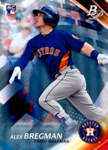 2017 Bowman Platinum Baseball Variations Gallery and Guide 9