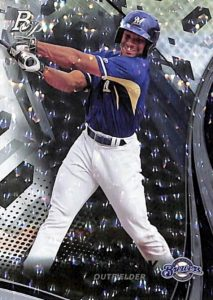 2017 Bowman Platinum Baseball Variations Gallery and Guide 15