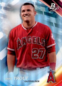 2017 Bowman Platinum Baseball Variations Gallery and Guide 14
