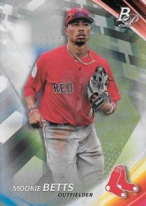 2017 Bowman Platinum Baseball Variations Gallery and Guide 8