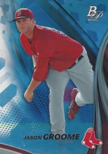 2017 Bowman Platinum Baseball Variations Gallery and Guide 18