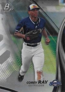 2017 Bowman Platinum Baseball Variations Gallery and Guide 16