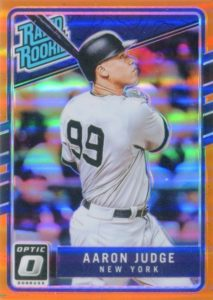 Aaron Judge Rookie Cards Checklist and Key Prospects 8