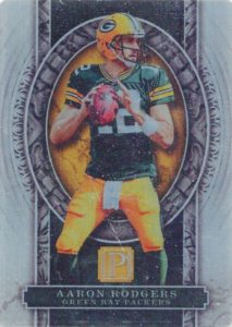2017 Panini Pantheon Football Cards 21