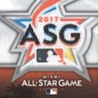 2017 Topps All-Star FanFest Baseball Cards