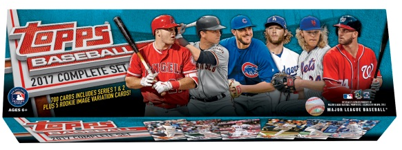 Baseball Card Box Holiday Gift Buying Guide 1