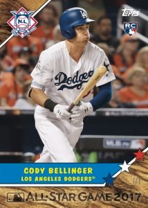 2017 Topps On Demand Set Trading Cards 3